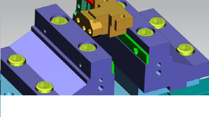 PROGETTAZIONE CAD & CAM